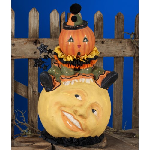 Over The Moon Jack Large Paper Mache