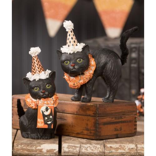 Black Cat Soiree 2A
