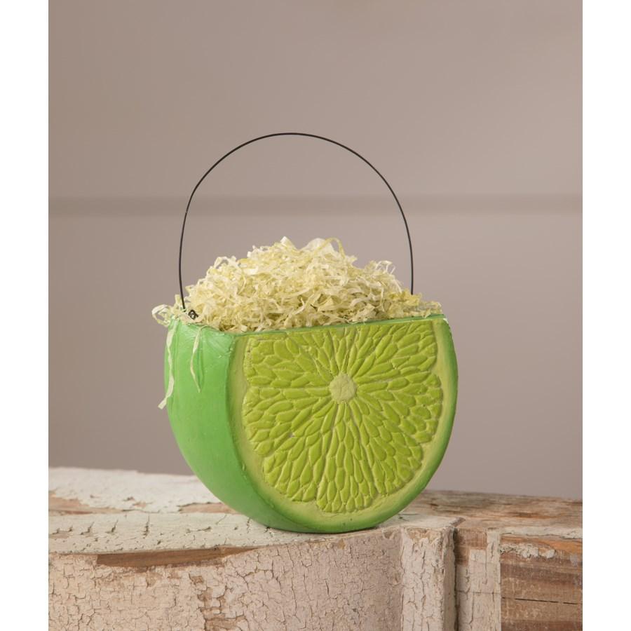 Lime Bucket