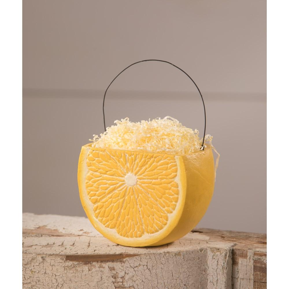 Lemon Bucket