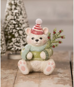 Beary Merry Christmas Bear
