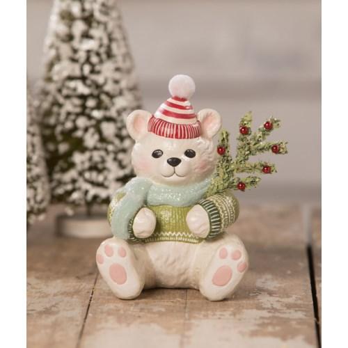 Beary Merry Christmas Bear