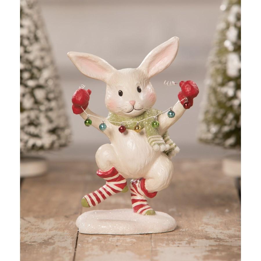 Hoppy Christmas Hare