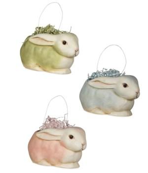 Confetti Resting Bunny 3A