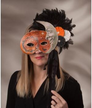 Magic Masquerade Mask