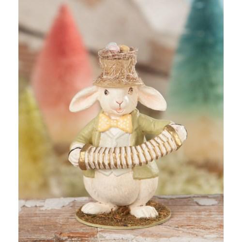 Musical Rabbit