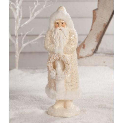 Winter Wonderland Belsnickle Large