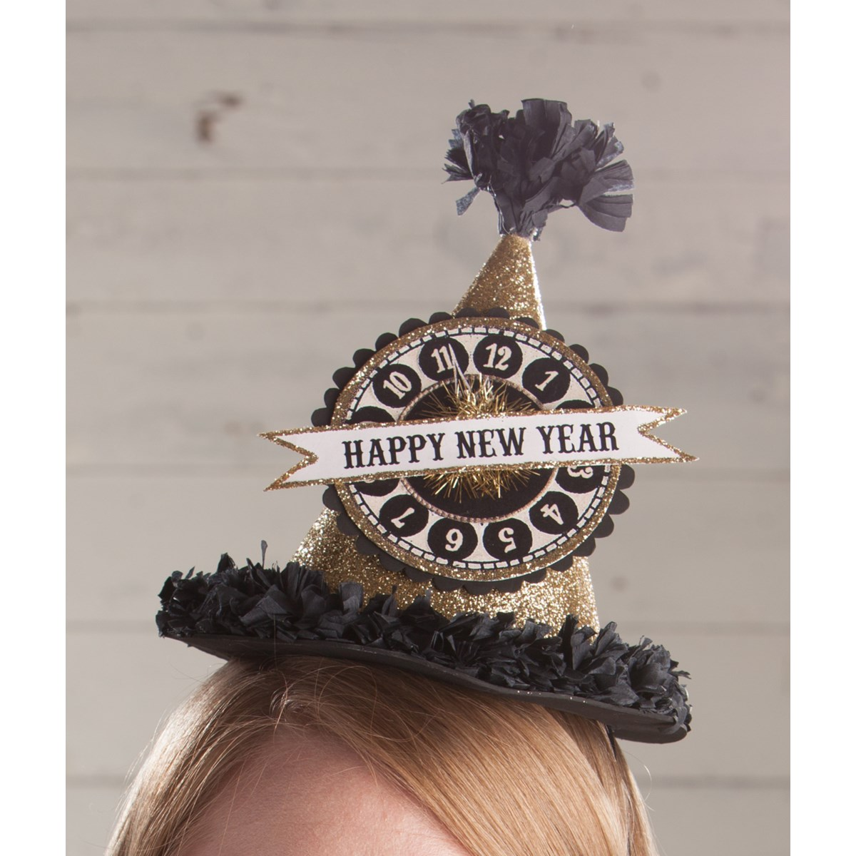 New Year's Eve Party Hat