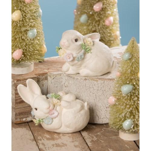 Posey Bunny 2A