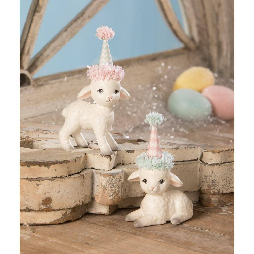 Spring Party Lamb 2A