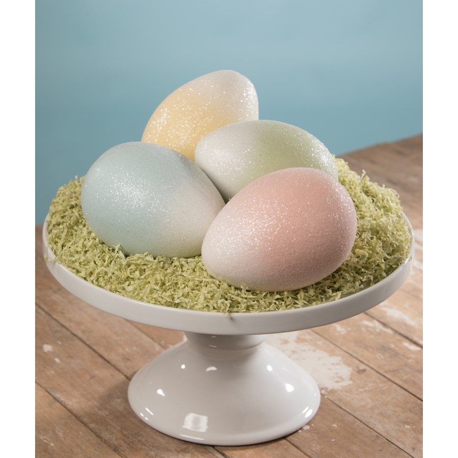 Easter Ombre Eggs 4A