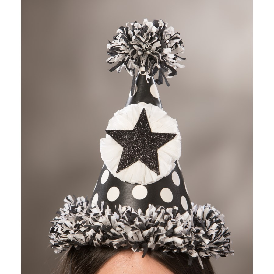 Halloween Party Hat 3/A