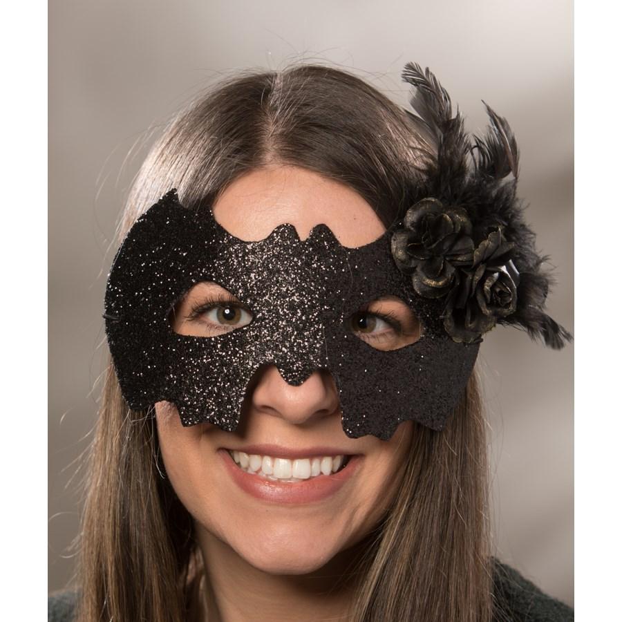Lady Bat's Mask