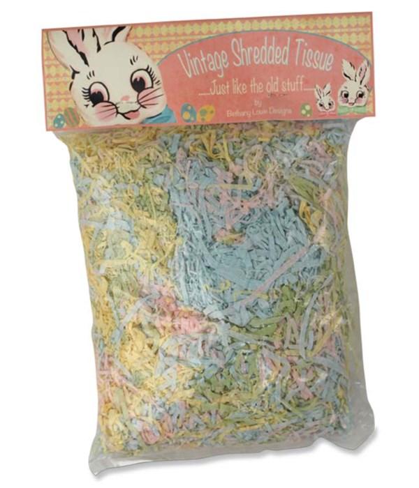 Shredded Tissue Paper Confetti