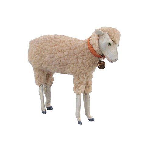 German Sheep Reproduction