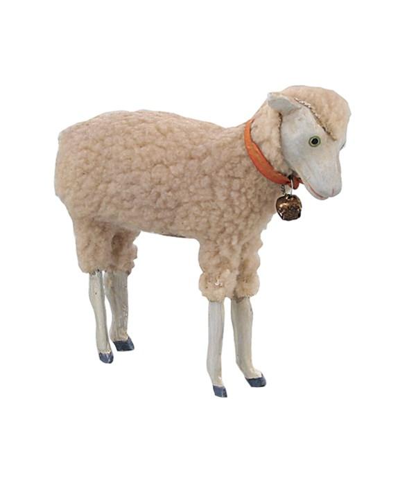 German Sheep Reproduction