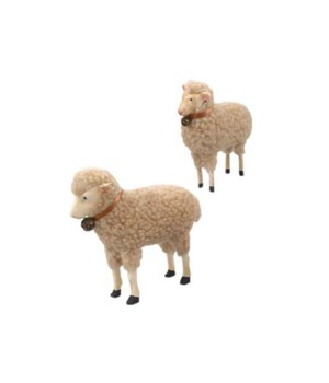 Small Lambs S/2
