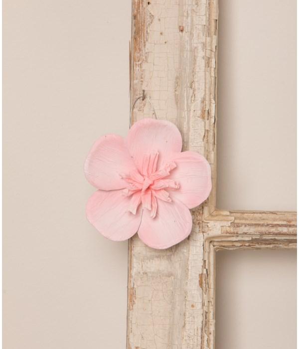 "Paper Flower Pink 3"""
