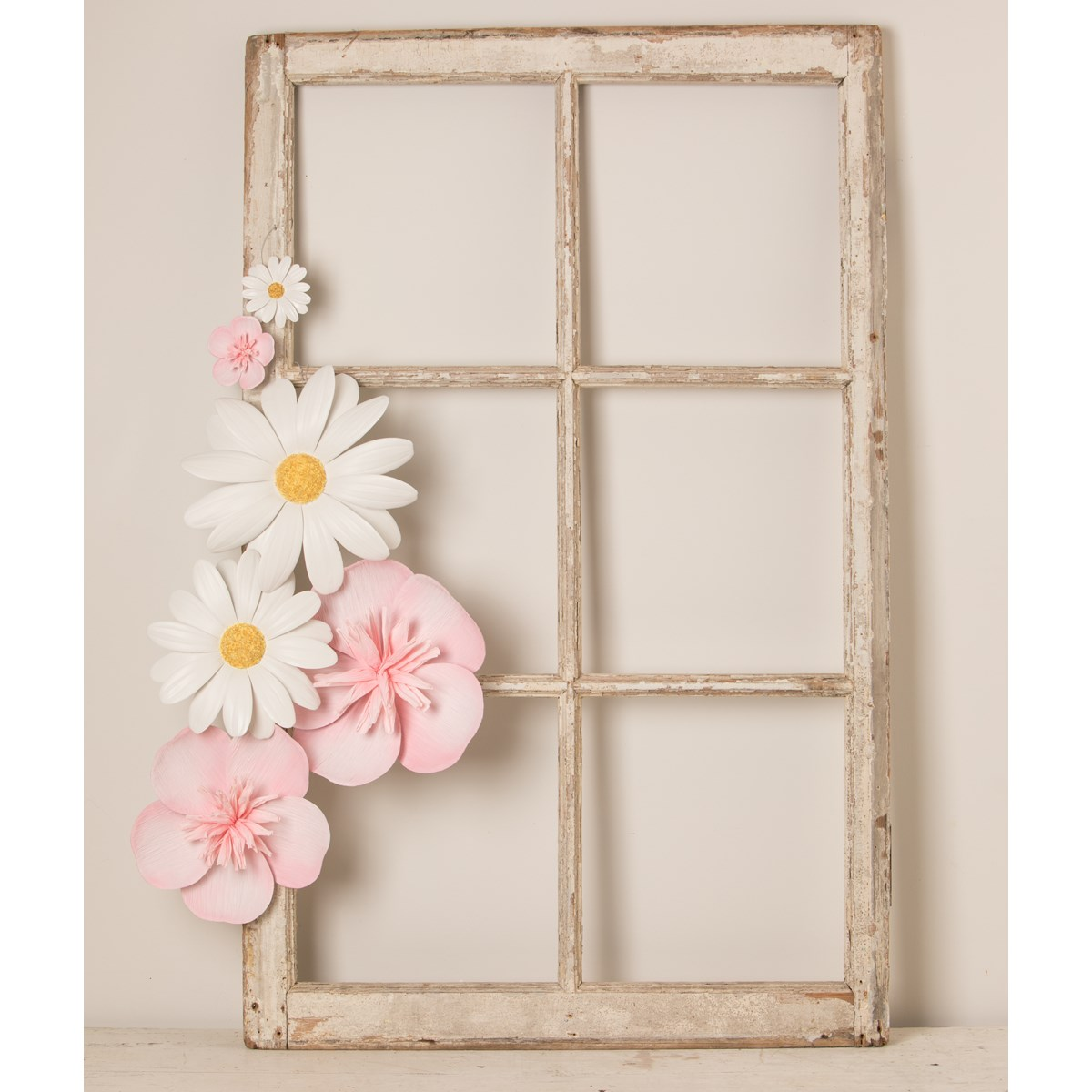 "Paper Flower Daisy 3"""