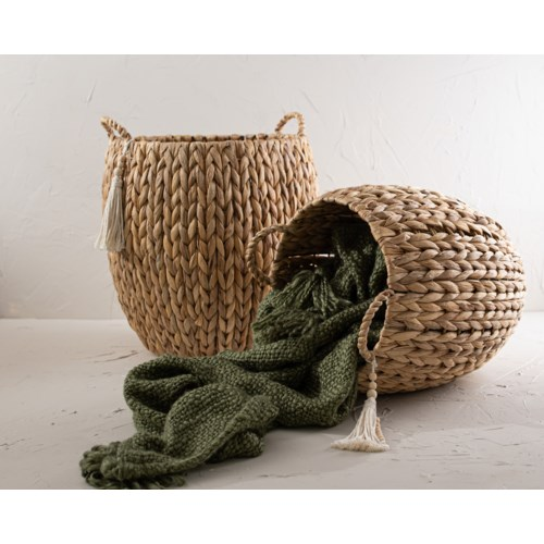 Baskets + Bins