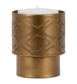 JEROME CANDLE HOLDER SMALL