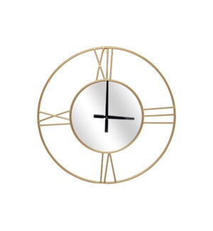 CHARLENE WALL CLOCK