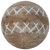 SAWYER DECO BALL