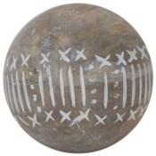 RIDGELY DECO BALL