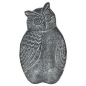 FLORA OWL TRINKET DISH