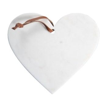 MARBLE HEART BOARD
