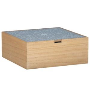 LORELEI DECORATIVE BOX