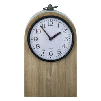 MAXWELL TABLETOP CLOCK