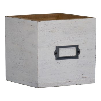 RAMONA STORAGE BOX