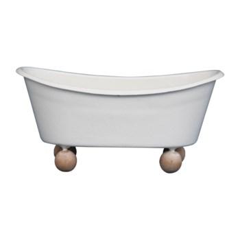 GIGI BATHTUB MINI PLANTER