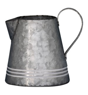 GABE WATERING CAN VASE
