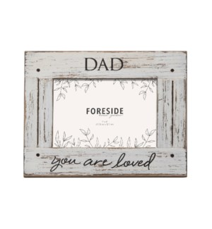 5X7 DAD LOVE PHOTO FRAME
