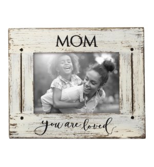 5X7 MOM LOVE PHOTO FRAME