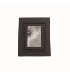4X6 GIGI PHOTO FRAME BLACK