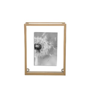 4X6 OVERSIZED FLOATING PHOTO FRAME