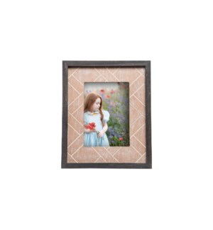 5X7 HERITAGE PHOTO FRAME