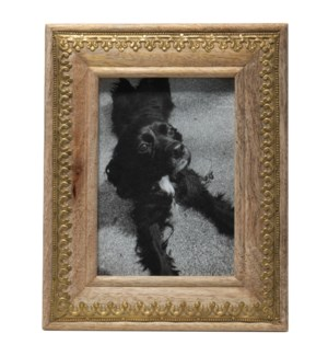 5X7 LUNI PHOTO FRAME