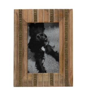 4X6 DECCAN PHOTO FRAME