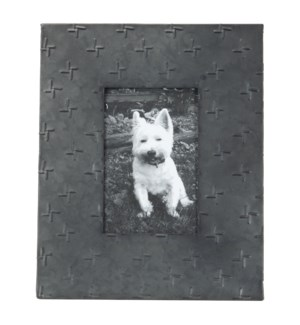 4X6 LOGAN PHOTO FRAME