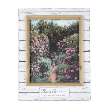 8X10 JOLENE THIS IS US PHOTO FRAME