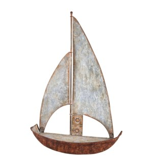 SAILBOAT SHELF