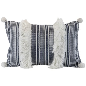 14X22 HAND WOVEN CATHERINE PILLOW