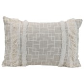 14X22 HAND WOVEN MOLLY PILLOW