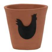 FARM HEN PLANTER