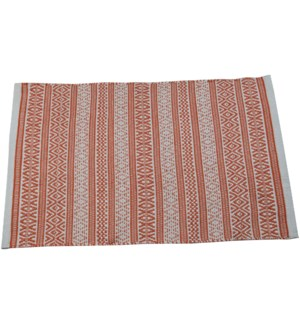 2X3 HAND WOVEN ROUX RUG