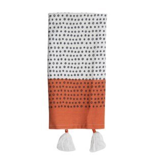 LUCANIA TEA TOWEL